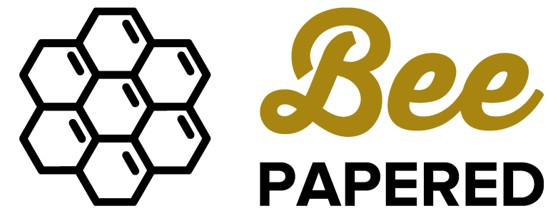 Bee_Papered_Logo